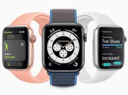 Apple Watch SE è lo smartwatch più conveniente