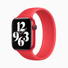 Apple Watch Series 6: prezzo ufficiale di 429€