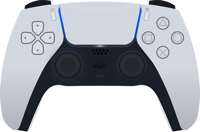 Controller PlayStation 5 Dual Sense compatibile con Android e Windows